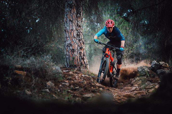 Focus e-Bikes probefahren, vergleichen und kaufen in der e-motion e-Bike Welt in Halver