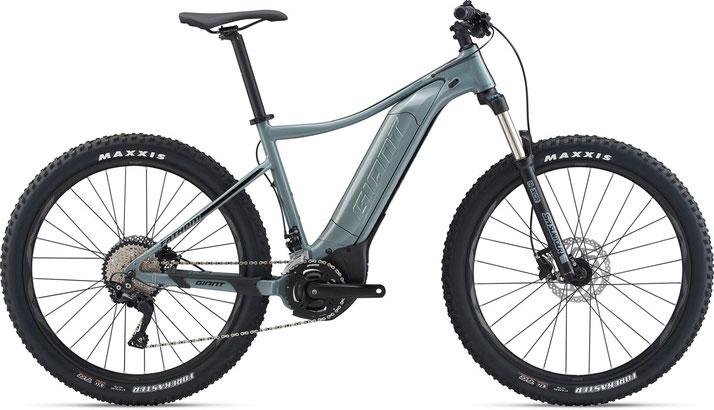 Giant Fathom E+ 2 - 2020 e-Mountainbike 2020