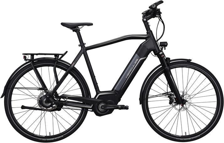 Hercules Futura Pro I-F14 GEN2 - Trekking e-Bike / City e-Bike - 2020