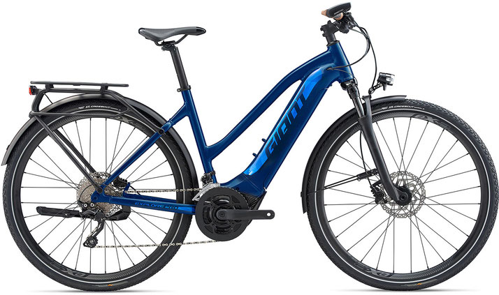 Giant Explore E+ 0 Pro STA - 2020 e-Bike 2020