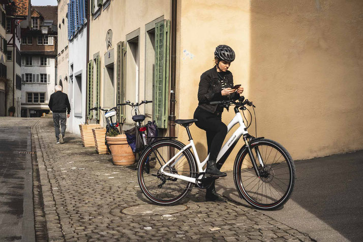 Die wichtigsten Schritte beim e-Bike Kauf