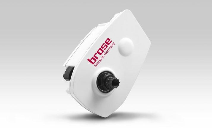Brose e-Bike Antriebe