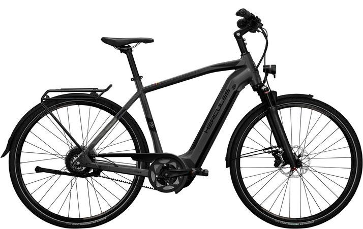 Hercules Futura Pro I-F14 - Trekking e-Bike / City e-Bike - 2020