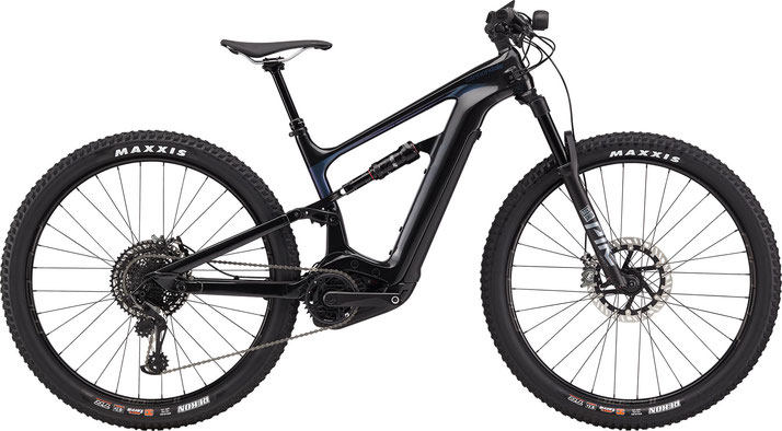 Cannondale Habit Neo 1 - e-Mountainbike 2020