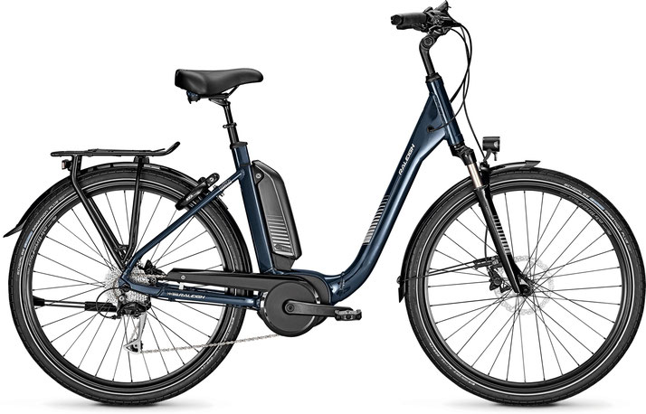Raleigh Kingston 9 XXL 2020 XXL e-Bike/Trekking e-Bike