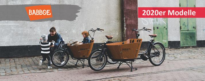 babboe cargo lasten  bikes  jetzt probefahren