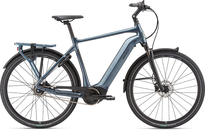 Giant Dailytour E+ 2 GTS - 2020 e-Bike 2020