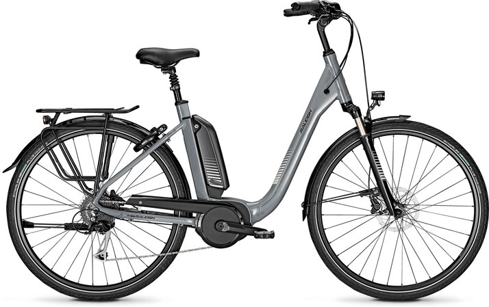 Raleigh Kingston City e-Bikes 2020