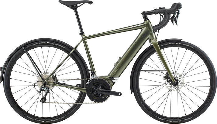 Cannondale Synapse Neo EQ - 2020