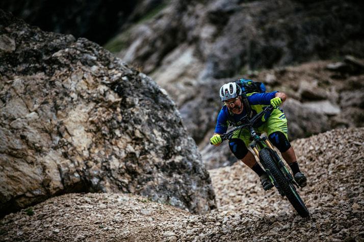 e-Mountainbikes verschiedener Marken in Sankt Wendel vergleichen, kaufen oder Probe fahren