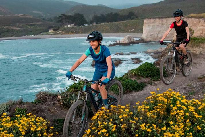 e-Bikes für Frauen von LIV