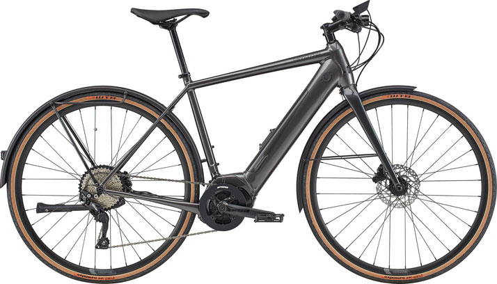 Cannondale Quick Neo EQ - 2020 Urban e-Bike