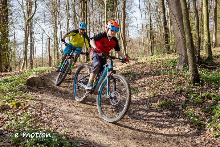 Focus Kinder e-Bikes