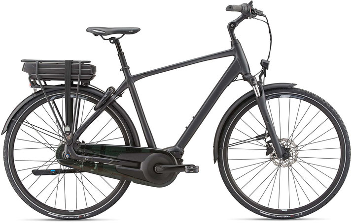Giant Entour E+ 0 GTS - 2020 e-Bike 2020