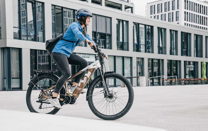 Employer Branding durch e-Bike Leasing Angebote