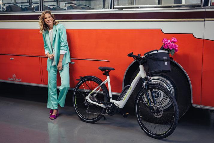 Hercules Rob Cross e-Bikes 2020