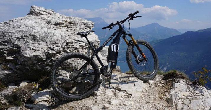 Neuer TQ e-Bike Antrieb für 2019