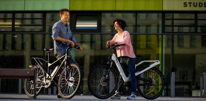 e-Bike Finanzierung Hamm