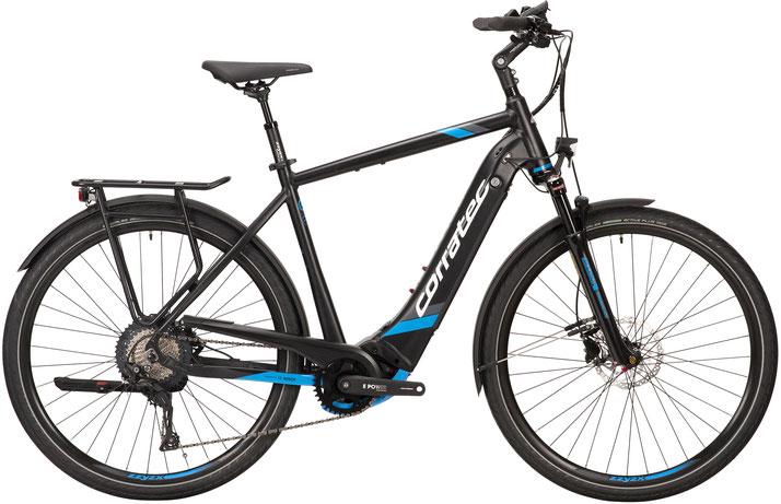 Corratec E-Power Sport 28 CX5 11S Trekking e-Bike 2020