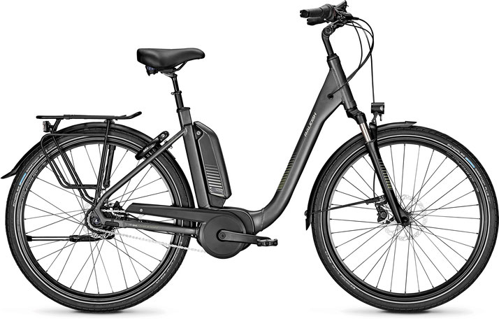 Raleigh Kingston XXL City e-Bikes/XXL e-Bikes 2020