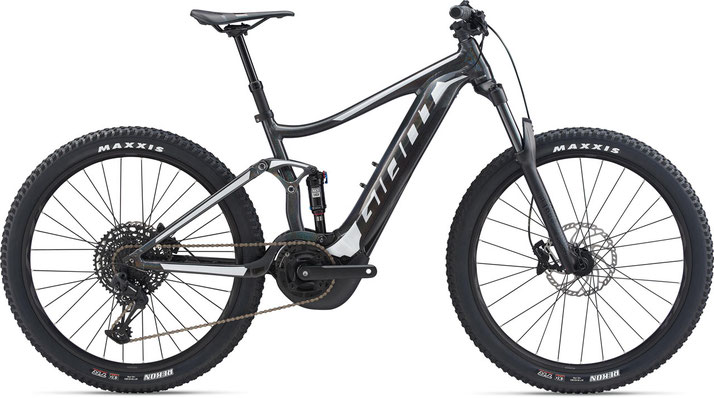Giant Stance E+ 1 - 2020 e-Mountainbike 2020