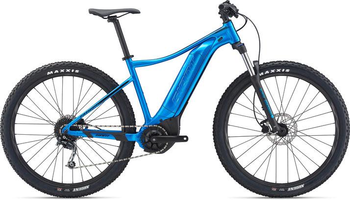 Giant Fathom E+ 3 29er - 2020 e-Mountainbike 2020