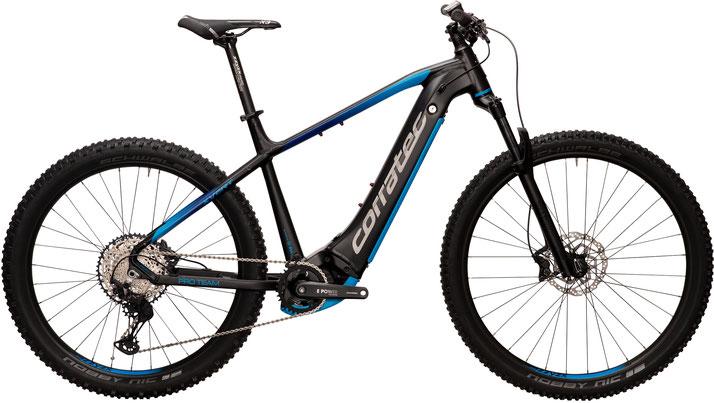 Corratec X-Vert Pro Team e-Mountainbike 2020
