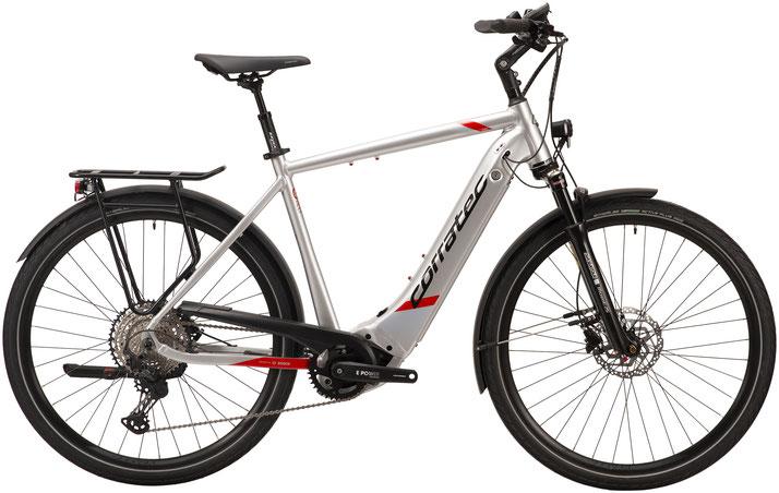 Corratec E-Power Sport 28 CX6 12S Trekking e-Bike 2020