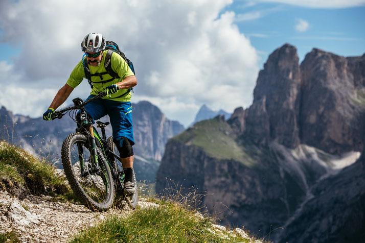 Unsere Experten in Sankt Wendel beraten Sie gern beim Kauf Ihres e-Mountainbikes