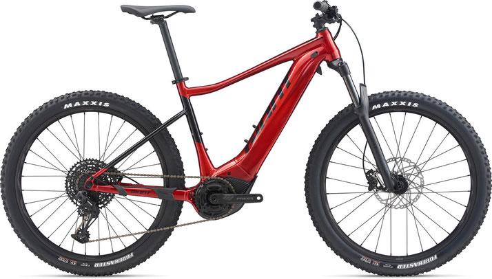 Giant Fathom E+ 1 Pro - 2020 e-Mountainbike 2020