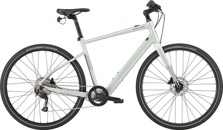 Cannondale Quick Neo SL 2 - 2020 Urban e-Bikes