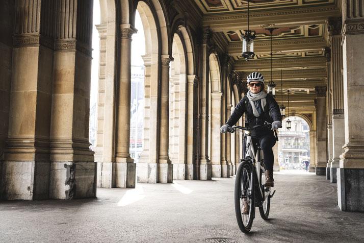 Specialized Turbo Como Trekking e-Bikes 2020