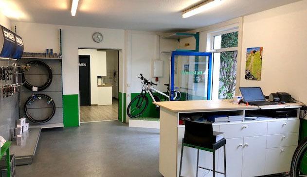 e-Bike Service und Reparatur Ulm