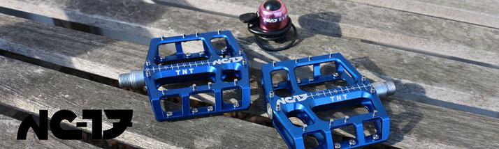 NC 17 - Hochwertiges e-Bike Zubehör und innovative e-Bike Komponenten zu Top Preisen