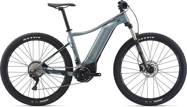 Giant Fathom E+ 2 29er - 2020 e-Mountainbike 2020