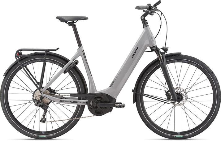 Giant Anytour E+ 0 LDS - 2020 e-Bike 2020
