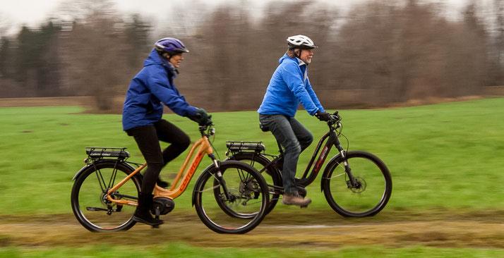 Corratec E-Power Life e-Bike 2020