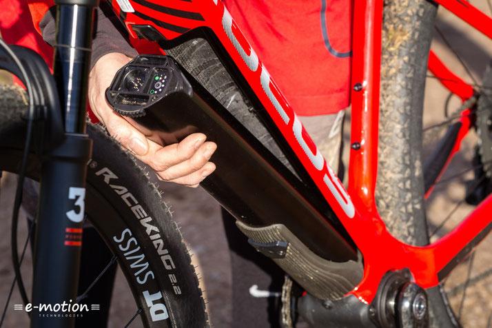"""In der Reihe """"Testberichte"""" werden e-Bikes auf Herz und Nieren getestet - diesmal wird das Raven² Pro von Focus mit Fazua Evation Mittelmotor getestet."""