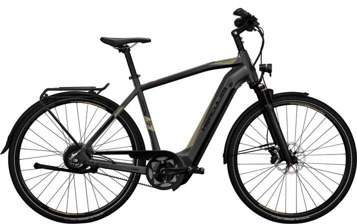 Hercules Futura Pro I-F360 - Trekking e-Bike / City e-Bike - 2020
