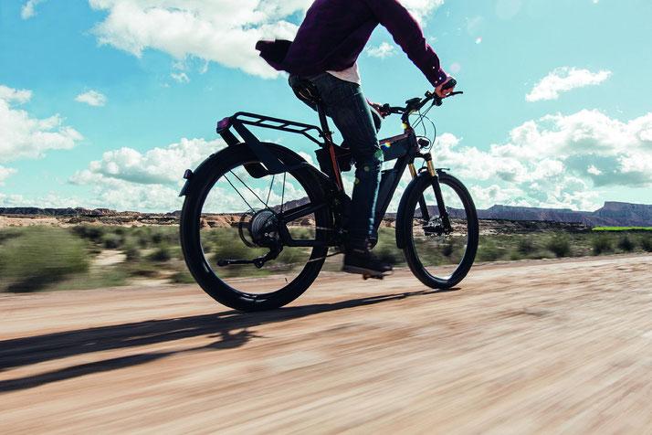 Elektrofahrräder liegen voll im Trend. Alle Infos Rund um dieses Thema finden Sie hier.
