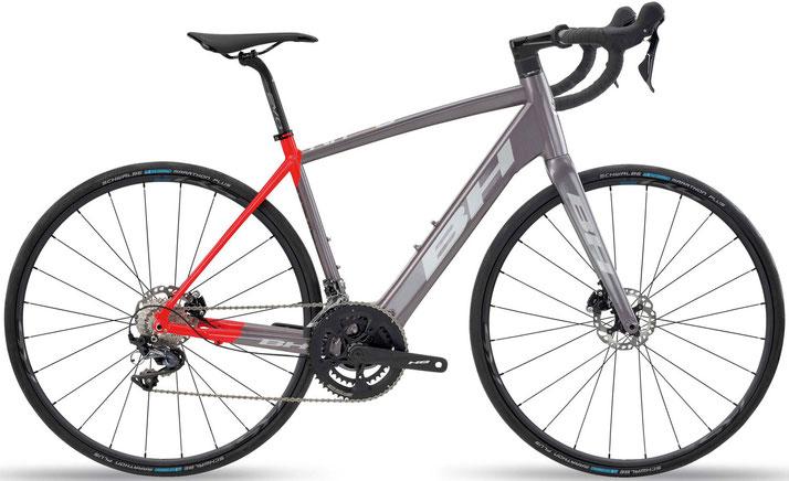 BH Bikes Core Race 1.6 - 2020