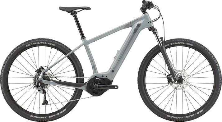 Cannondale Trail Neo 3 - 2020 e-Mountainbike