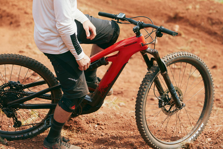 Cannondale Moterra e-Mountainbikes 2020