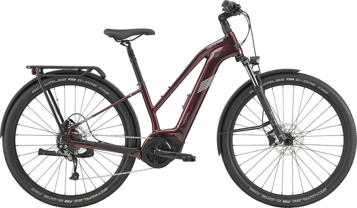 Cannondale Tesoro Neo X 3 - 2020 Trekking e-Bike