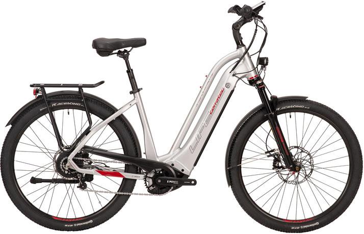 Corratec Life CX6 Sicherheit & Ergonomie / XXL / therapeutisches e-Bike 2020