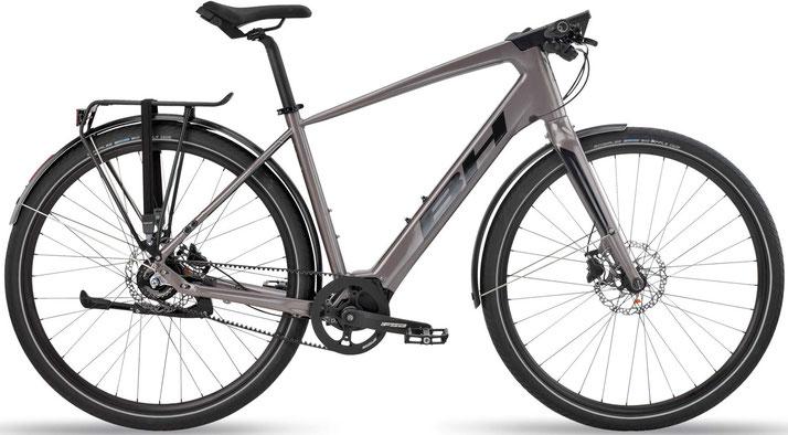 BH Bikes Core Cross-S - 2020