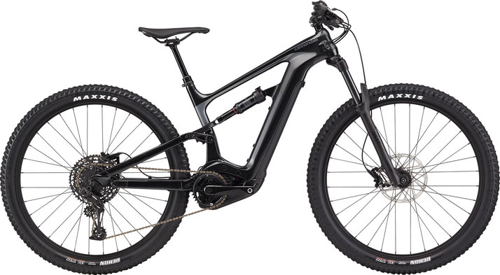 Cannondale Habit Neo 4 - e-Mountainbike 2020