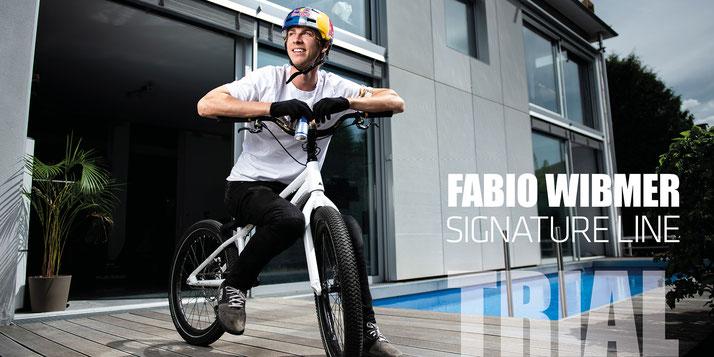 SQlab Fabio Wibmer Signature Line Trial