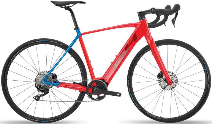 BH Bikes Core GravelX 2.4 - 2020
