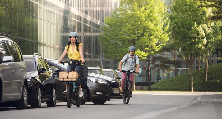 Mit dem ABS von Bosch können Sie ihre Sicherheit im Verkehr steigern